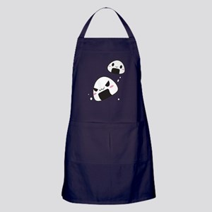 kawaii Origini Apron (dark)