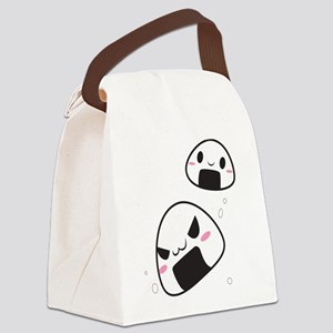 kawaii Origini Canvas Lunch Bag