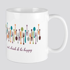 Eat Drink Mugs