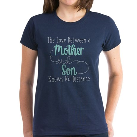 The Love Between A Mother T-Shirt