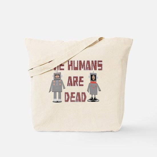 Unique Brett Tote Bag