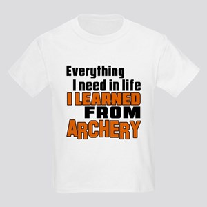 Everything I Learned From Arche Kids Light T-Shirt