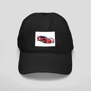 Dodge Viper Black Cap