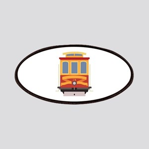 San Francisco Trolley Patch