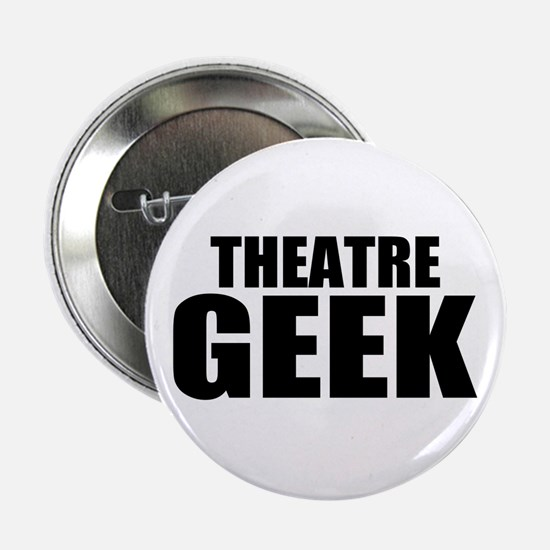 "ThMisc ""Theatre Geek"" 2.25"" Button"