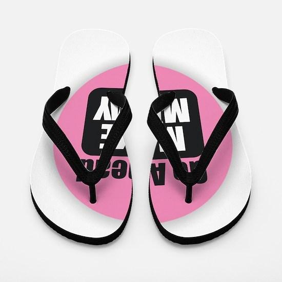 Make Flip Flops