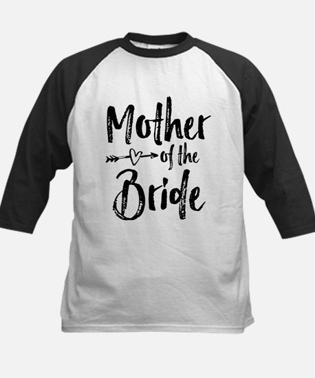 Mother-of-the-Bride Baseball Jersey