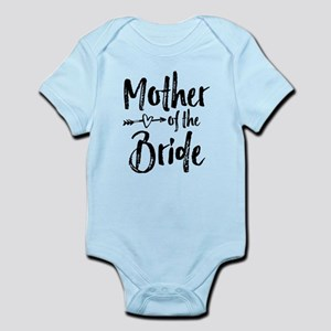 Mother-of-the-Bride Body Suit