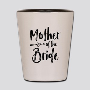 Mother-of-the-Bride Shot Glass