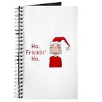Ho Frickin' Ho Journal