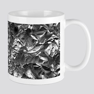 Aluminium Crush Mugs