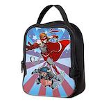 Rm&cb Neoprene Lunch Bag