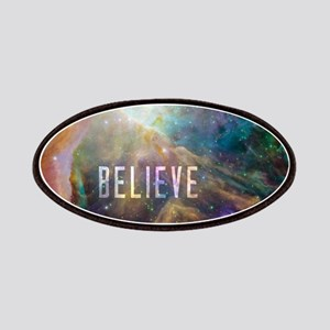 Believe - View of Orion Nebula Patch