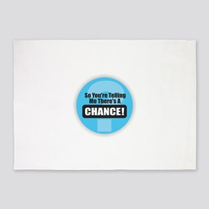 Chance 5'x7'Area Rug