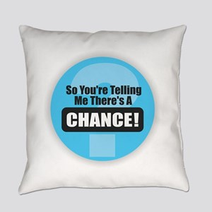Chance Everyday Pillow