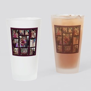 KHPad Drinking Glass