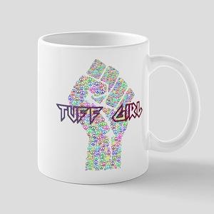 Tuff Girl Mugs