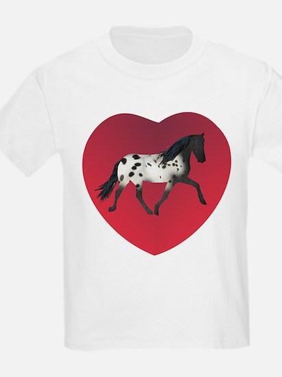 Love Walkaloosa T-Shirt
