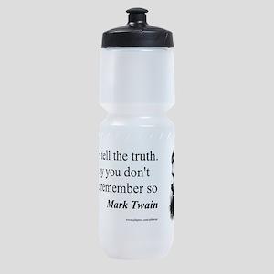 Twain Sports Bottle