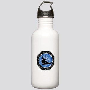 SNOWBOARD Water Bottle