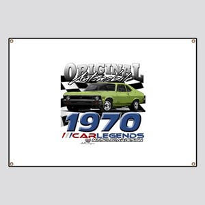 1970 Nova Banner