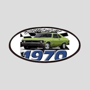 1970 Nova Patch