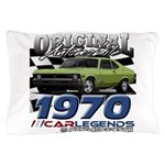 1970 Nova Pillow Case
