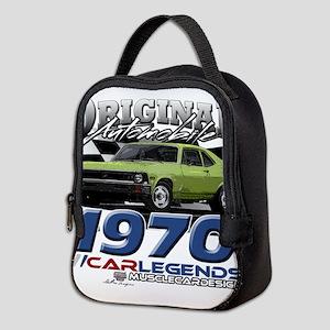 1970 Nova Neoprene Lunch Bag