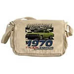 1970 Nova Messenger Bag