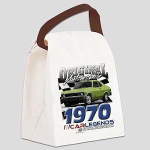 1970 Nova Canvas Lunch Bag