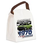 1970 Nova Canvas Lunch Bag