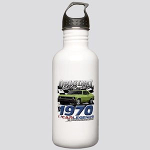 1970 Nova Water Bottle