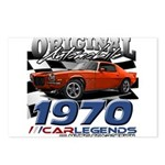 1970 z 28 Postcards (Package of 8)
