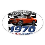 1970 z 28 Sticker