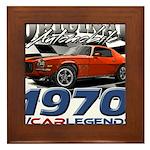 1970 z 28 Framed Tile