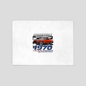1970 z 28 5'x7'Area Rug
