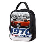 1970 z 28 Neoprene Lunch Bag