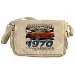 1970 z 28 Messenger Bag