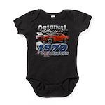 1970 z 28 Baby Bodysuit