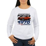 1970 z 28 Long Sleeve T-Shirt