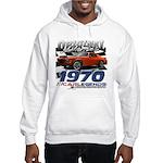 1970 z 28 Hoodie Sweatshirt