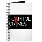 Capitol Crimes Journal