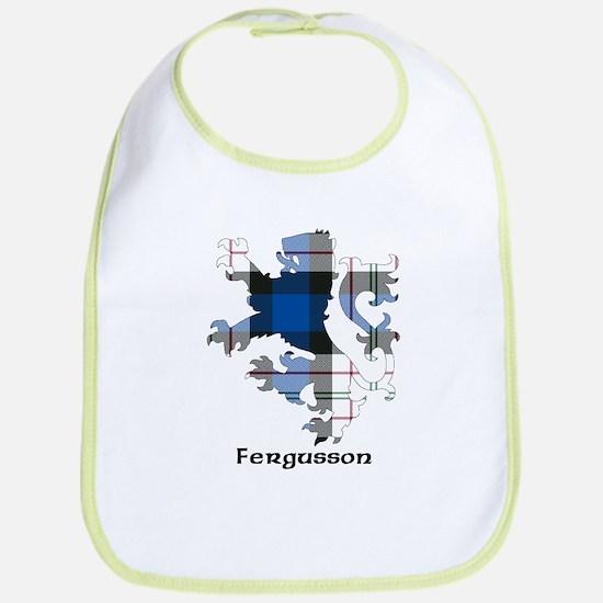 Lion-Fergusson dress Bib