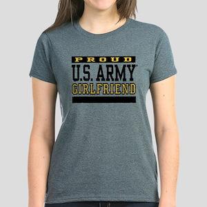 Proud U.S. Army Girlfriend T-Shirt