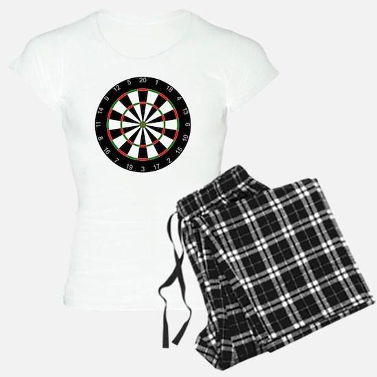 dart board.png Pajamas