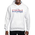 World Class Multi-Tasker Hooded Sweatshirt