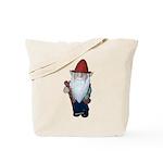 rudolph tote bag
