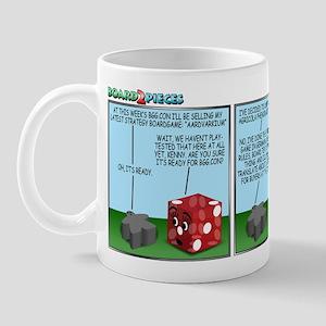 Agricola Mug