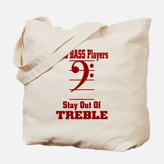 Funny Troubled Tote Bag