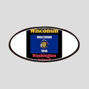 Washington Island Wisconsin Patch